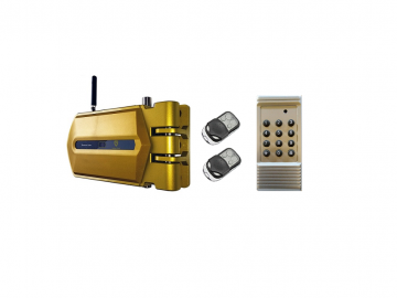 golden shield france 2 + 1